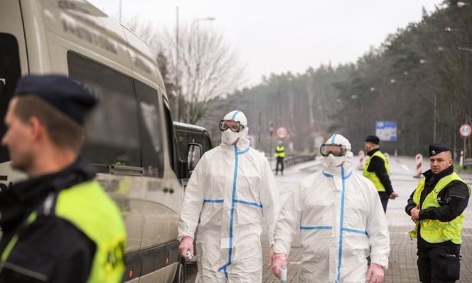 Nowi zakażeni i kolejne ofiary! Już 5575 potwierdzonych przypadków i 174 zgony! Koronawirus w Polsce [RELACJA NA ŻYWO] - Super Express