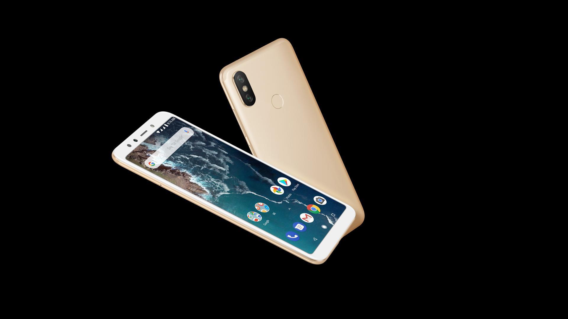 Xiaomi prezentuje nowe smartfony z Android e Poznaj Mi A2 oraz Mi A2 Lite [ZDJĘCIA] Super Express