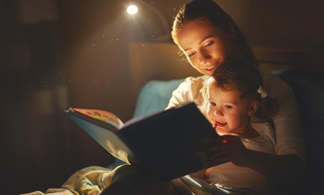 Wierszyki Na Dobranoc 5 Rymowanek Dla Dzieci Na Dobranoc