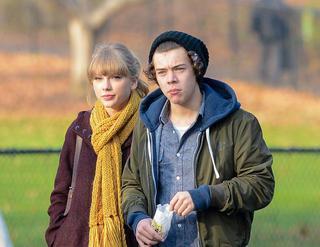 Taylor i Harry wciąż się spotykają