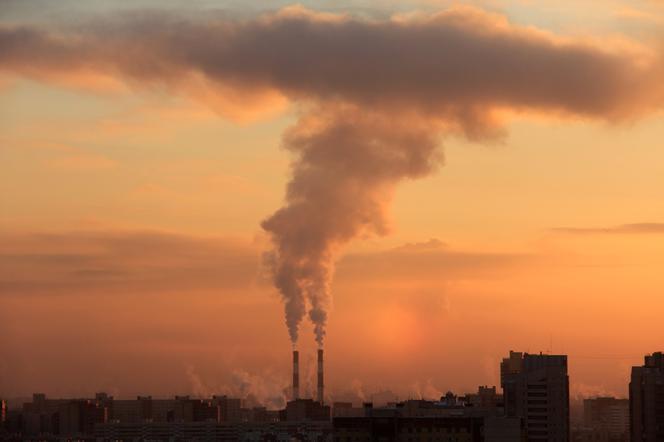 SMOG - jak powstaje? Wpływ smogu na zdrowie