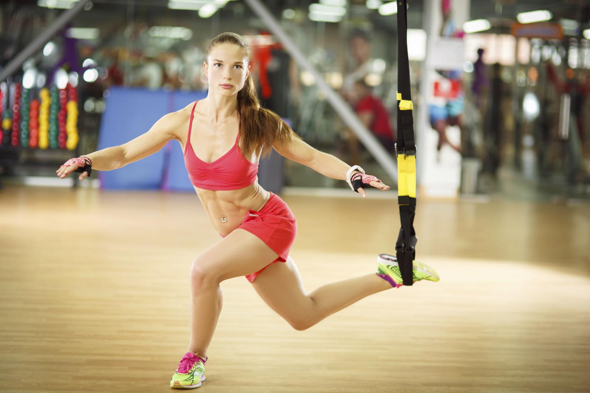 Jaki sport na odchudzanie? 5 dyscyplin, dzięki którym najszybciej schudniesz!