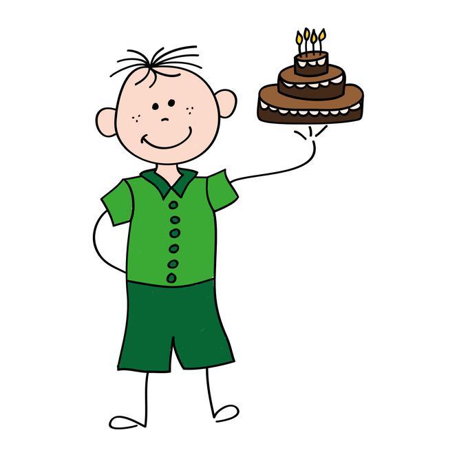 życzenia Urodzinowe Dla Chłopca Zabawne życzenia I