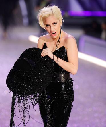 Lady Gaga Ma Nowy Tatuaż To Już Dwudziesty A Na Nim