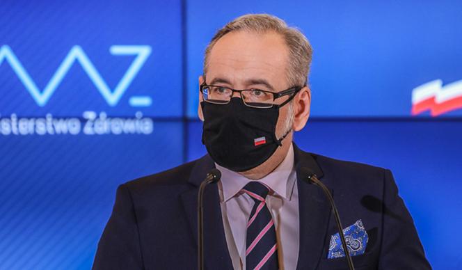 Konferencja premiera, Ministra Zdrowia 19.02.2021. Będą nowe obostrzenia? O której oglądać? - ESKA.pl