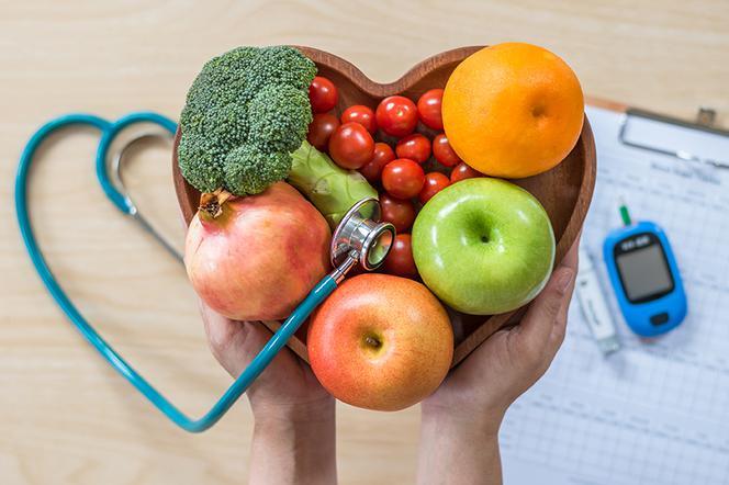 Dieta Antycholesterolowa Dla Osob Z Wysokim Poziomem Cholesterolu