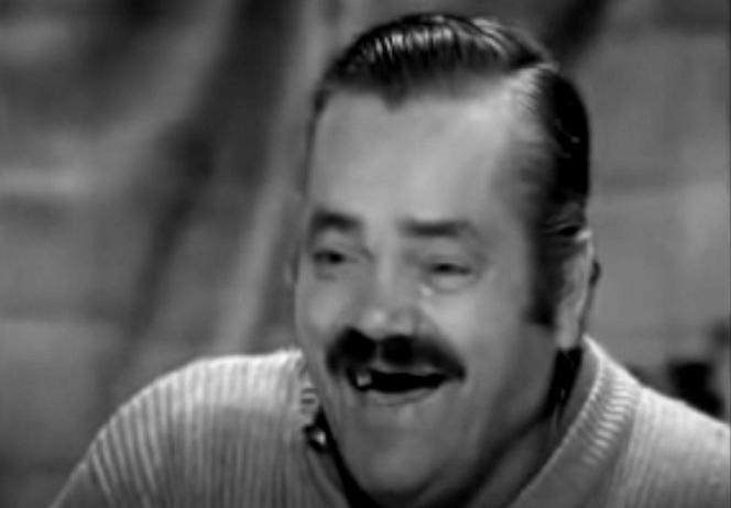 Śmiejący się Meksykanin z popularnego filmiku nie żyje ...