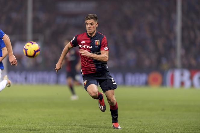 afacd45be Media: Krzysztof Piątek od wtorku w AC Milan - Super Express