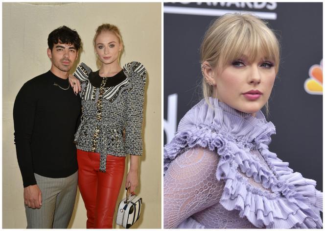 Z kim obecnie się spotyka Taylor Swift