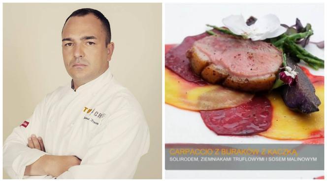 Top Chef 5 Odcinek 5 Odpada Mateusz Kręcina Super Express