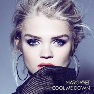 Margaret: premiera teledysku do Cool Me Down! Fragment klipu!