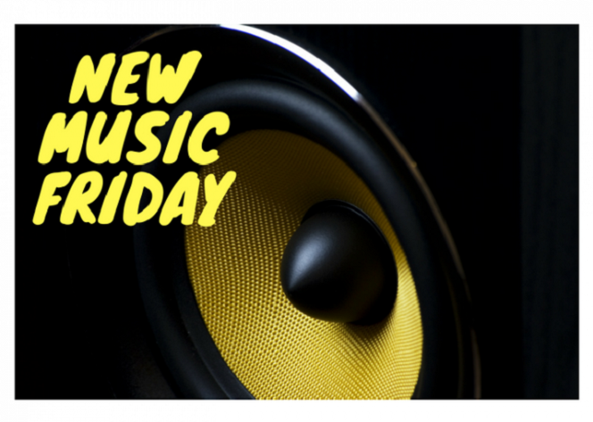 Nowe hity ESKI - Camila Cabello, Axwell & Ingrosso i inni w New Music Friday!
