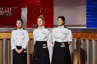 Hells Kitchen 3 Zwyciężyła Kasia Domańska Kim Jest Jaka