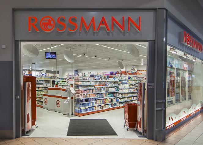 Rossmann 22 Nowa Promocja Na Walentynki Zobacz Gazetkę Rossmanna
