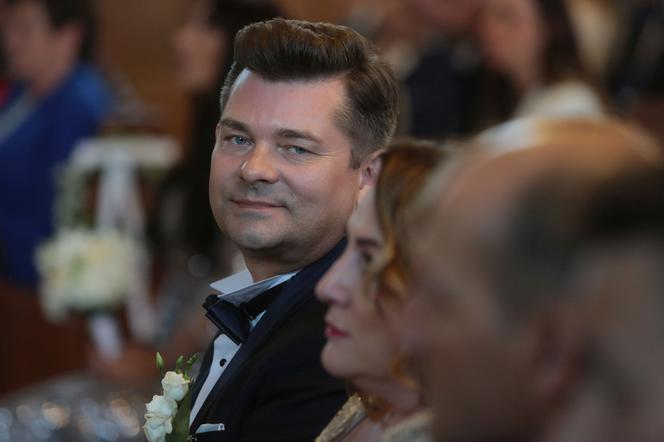ślub Syna Zenka Martyniuka Imponująca Ceremonia Na Podlasiu Dużo