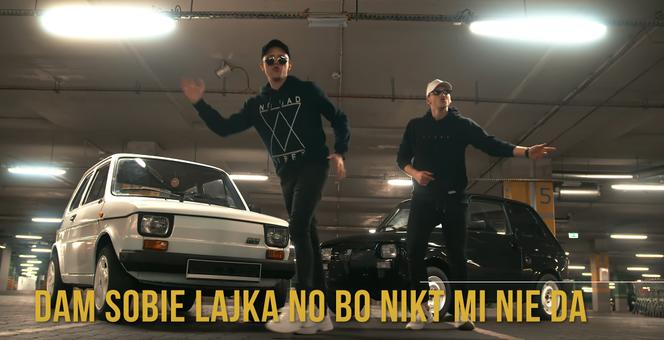 Piosenka Z Tekstów Nastolatków Dziemian Dam Sobie Lajka