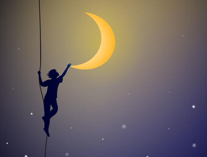 Sennik znaczenie snów dziecko