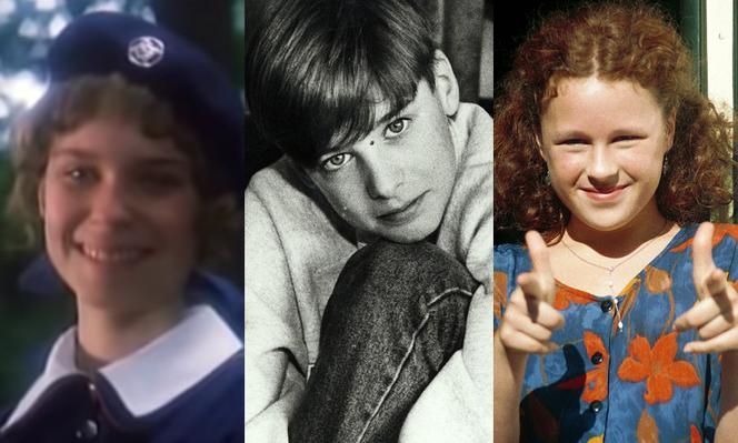 c2a23d34fcd112 Polscy aktorzy dziecięcy, którzy nadal robią karierę. Jak zaczynali ...