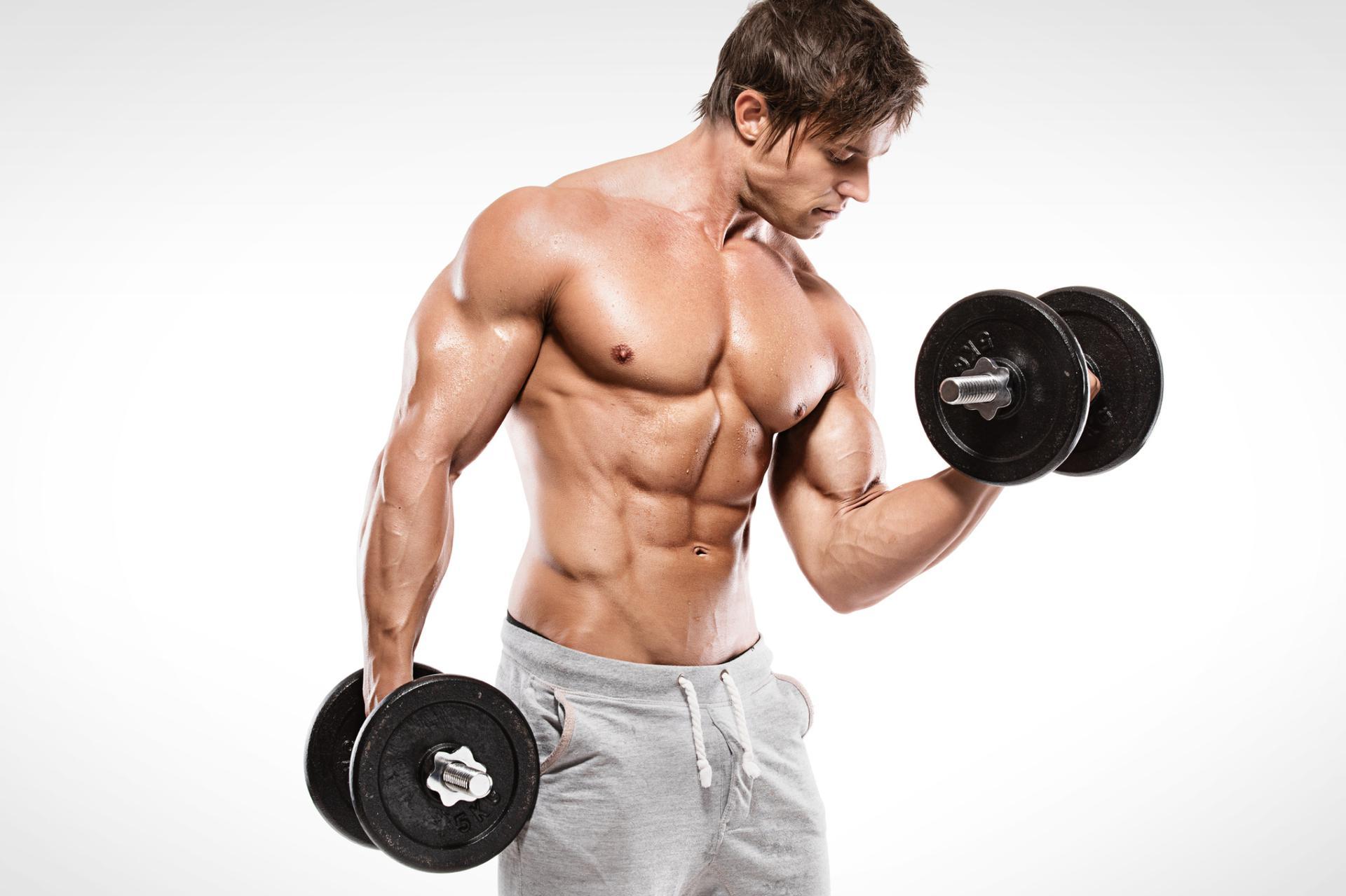 Trening Na Rzezbe Zasady Efekty Dieta Suplementy Wformie24 Pl