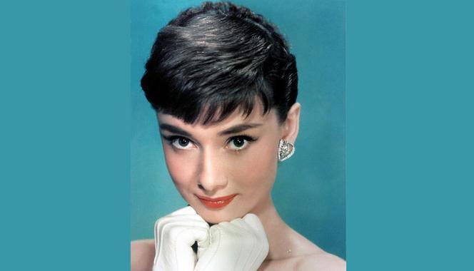 Makijaż W Stylu Audrey Hepburn Bądź Jak Ikona Stylu Wideo