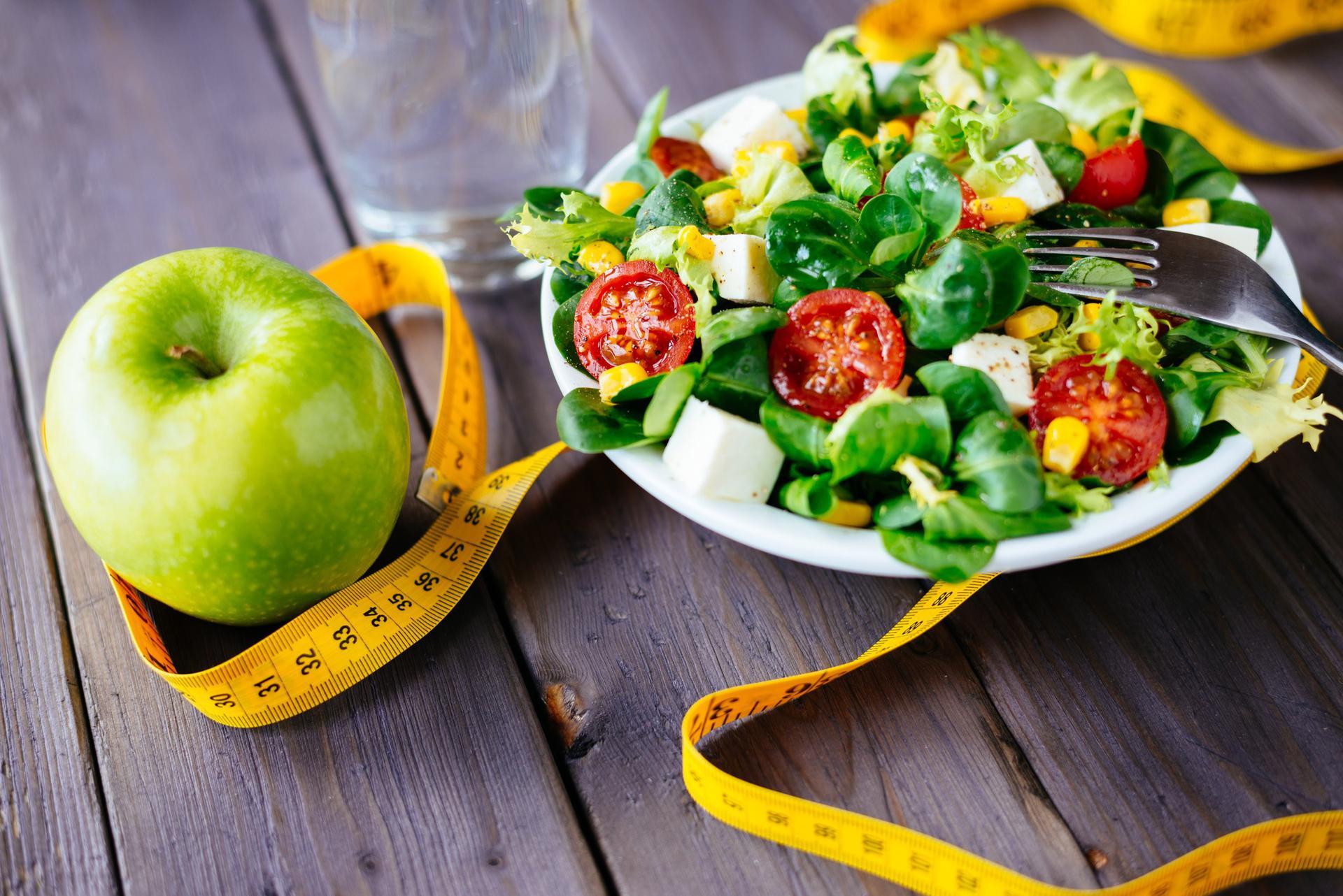 Dieta Odchudzajaca I Oczyszczajaca Doda Energii I Poprawi