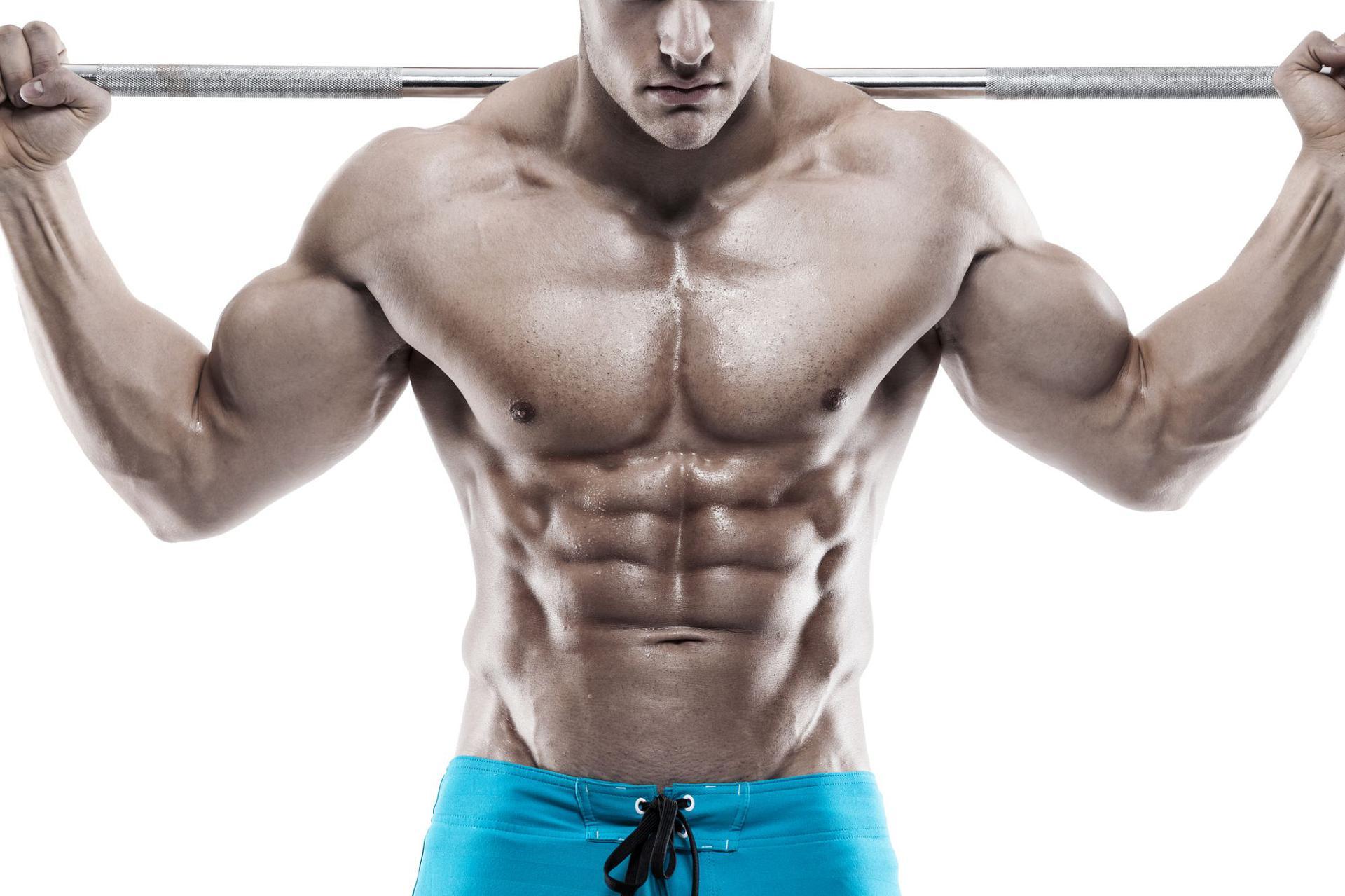 a8159d1b14fda0 Jak zbudować masę mięśniową? 4 najważniejsze wskazówki - WFormie24.pl