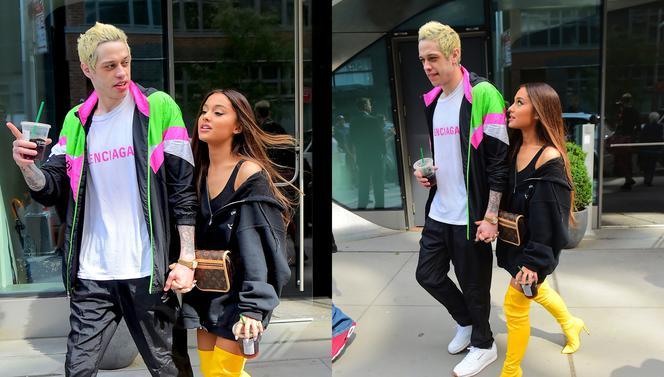 Ariana Grande Cierpi Dla Fryzury Camila Cabello To Takie