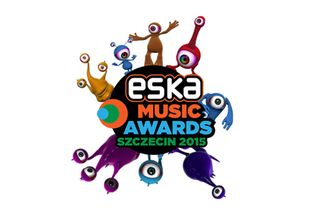 logo ESKA Music Awards 2015