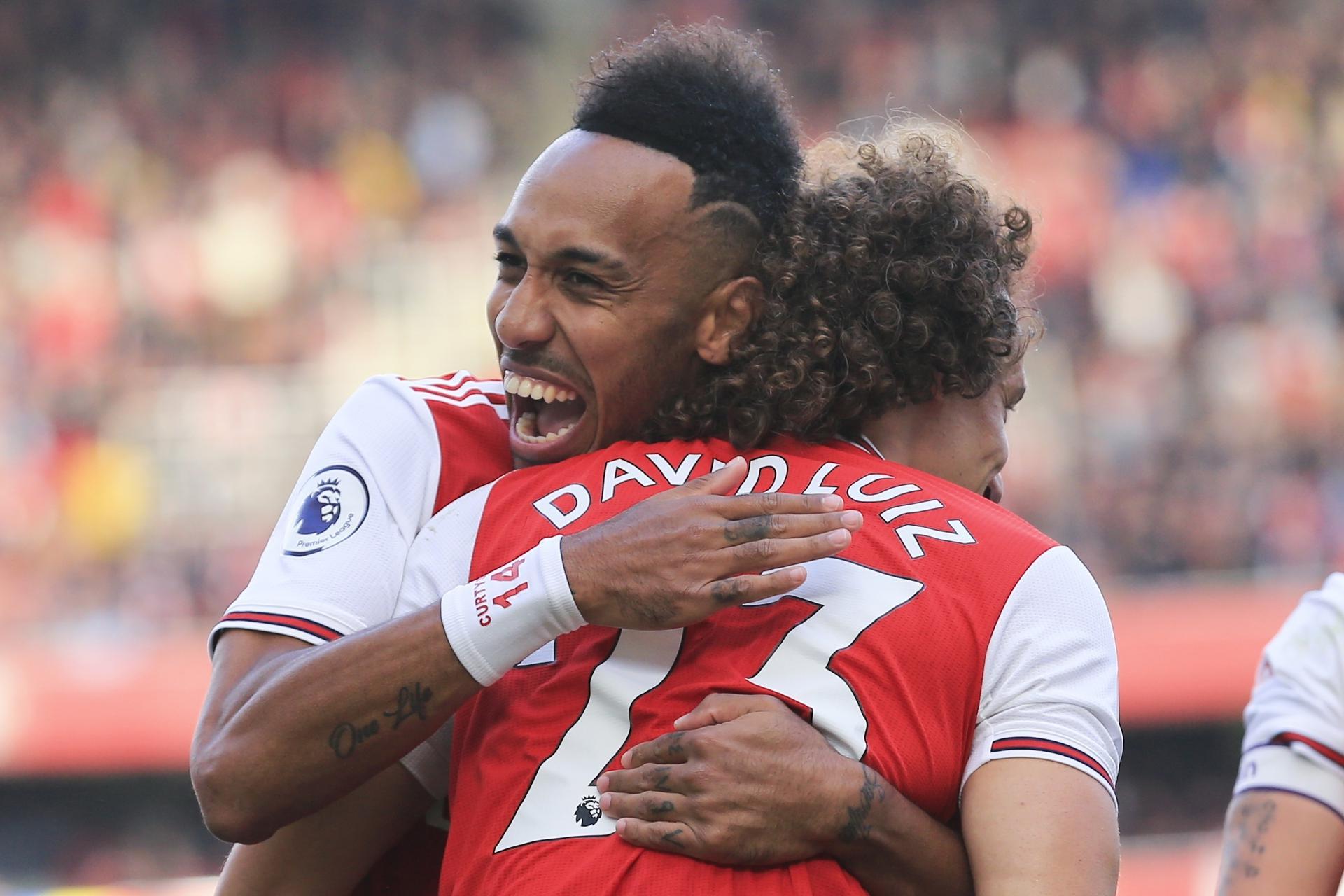 Premier League. Arsenal – Brighton. Typy, kursy - Super Express