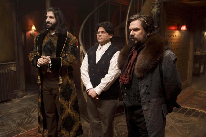 Co robimy w ukryciu w HBO GO - pierwszy i drugi sezon. Premiera, obsada, opis - ESKA.pl