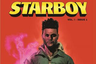 The Weeknd superbohaterem Marvela! Kiedy premiera?