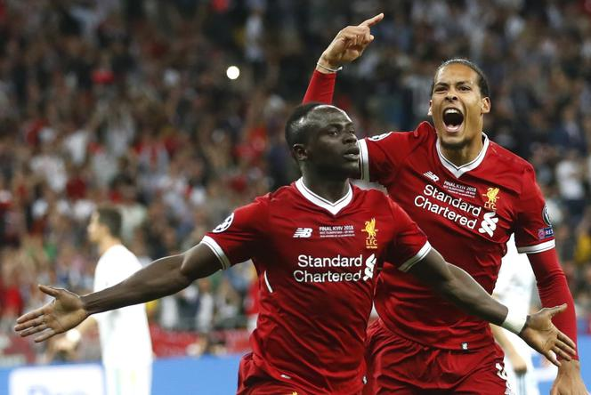 Sadio Mane, Senegal i Liverpool