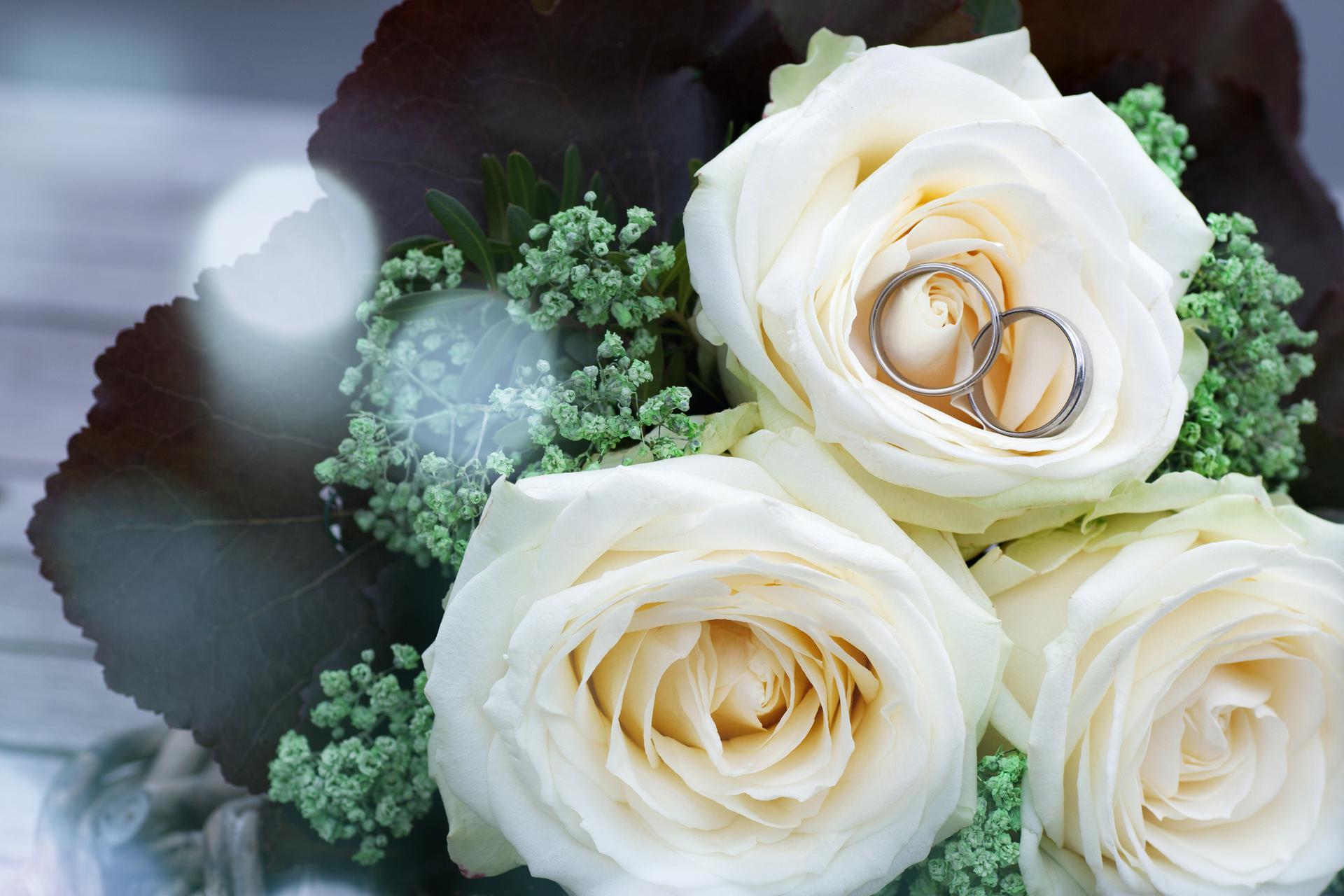 życzenia I Wierszyki Na Rocznicę ślubu Czego życzyć