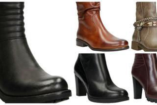 4170f8dea7f3d Nowości z CCC. Zobacz modne buty na jesień z nowej oferty marki CCC ...