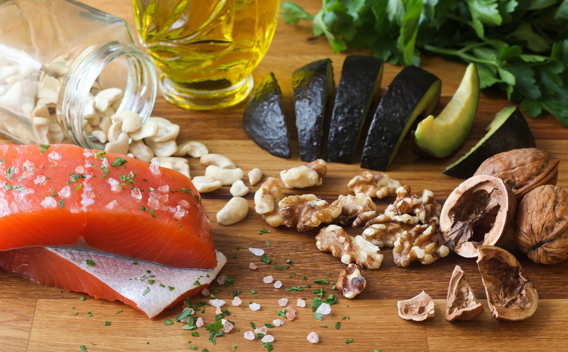 Dieta Przeciwzapalna Zasady I Lista Produktow Przeciwzapalnych