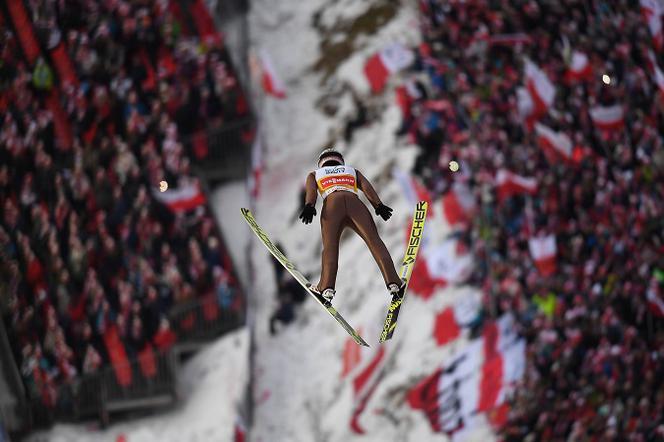Skoki narciarskie Zakopane 2019 - skoczkowie rezygnują z zawodów 19-20.01.2019. Dl...