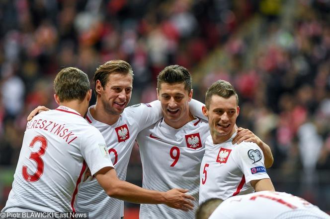 f041304d2 Reprezentacja Polski, Robert Lewandowski, Bartosz Bereszyński, Krzysztof  Mączyński, Grzegorz Krychowiak