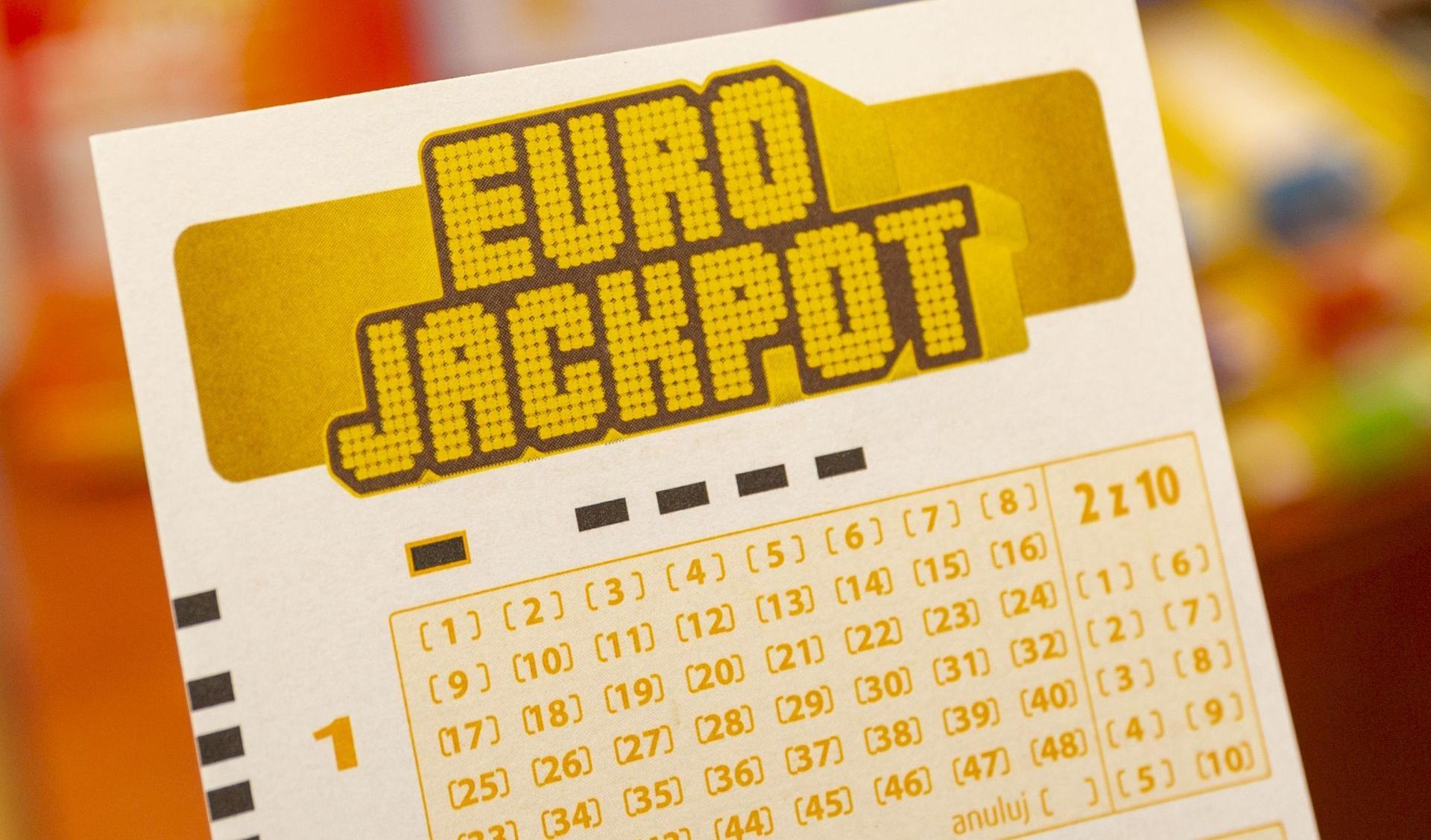 Euro Kackpot