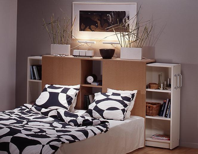 Radzimy Jakie łóżka I Dodatki Najlepiej Wybrać Do Sypialni