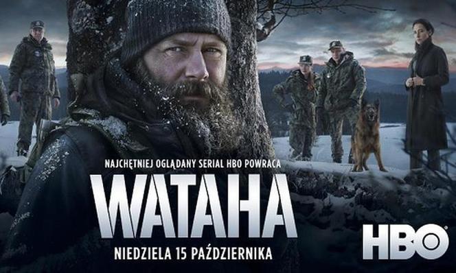 Wataha Serie Staffel 2