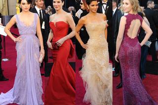 Oscary 2011 Gwiazdy Na Czerwonym Dywanie Zobacz