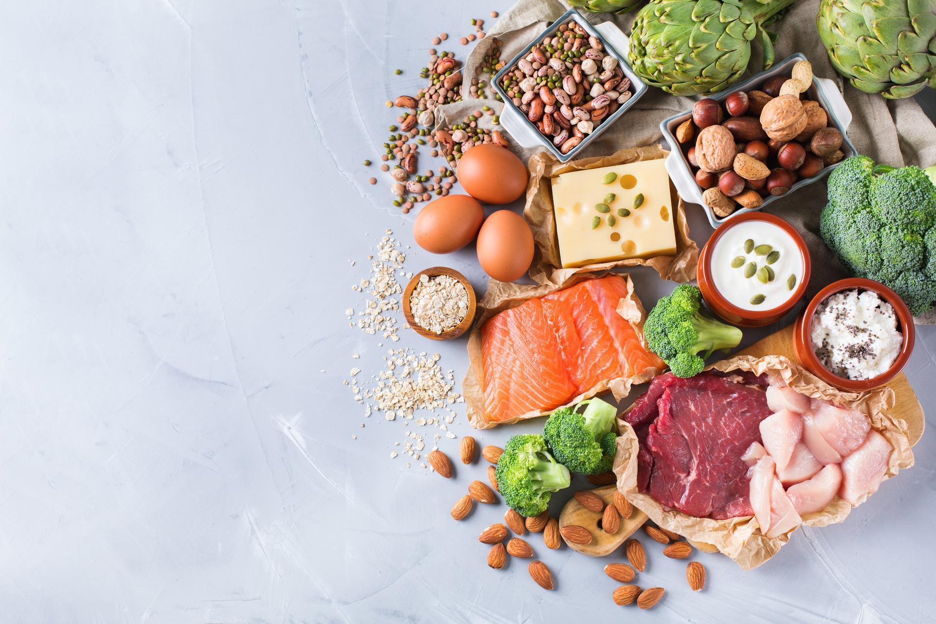 Dieta Niskobialkowa Zasady Co Mozna Jesc Na Diecie