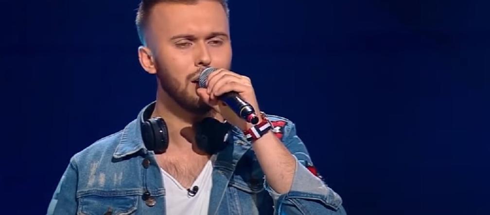 Cântăreața poloneză a cucerit X-Factor-ul românesc!  Juriul a fost fericit [WIDEO]
