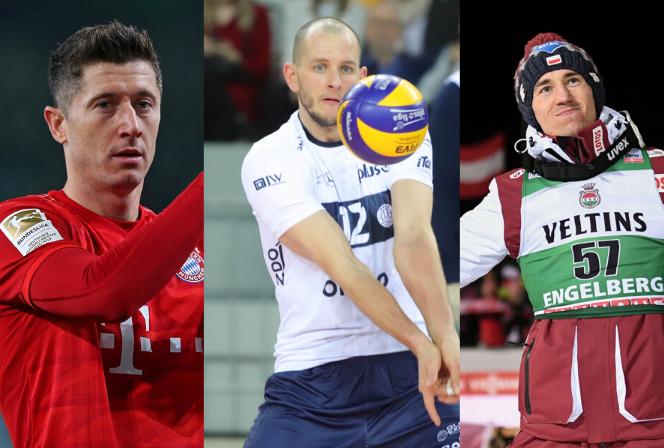 Gala Mistrzów Sportu 2020 – WYNIKI. Kto został sportowcem roku? - ESKA.pl