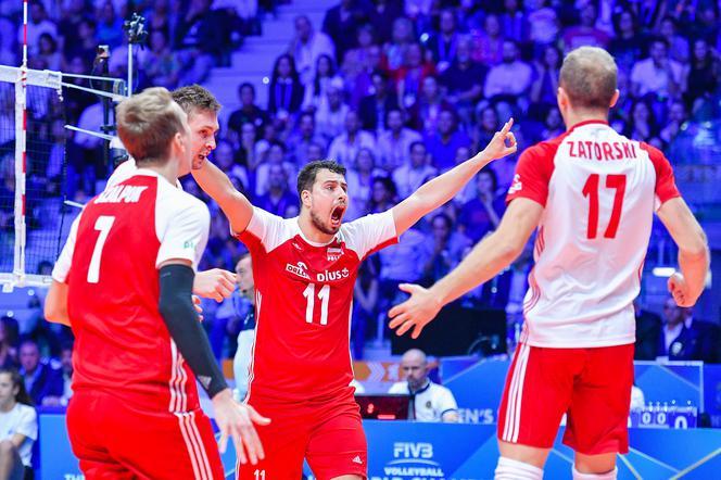 f2fd3fc89 MŚ w siatkówce 2018: Polska - Włochy 2:3. Zapis relacji na żywo ...
