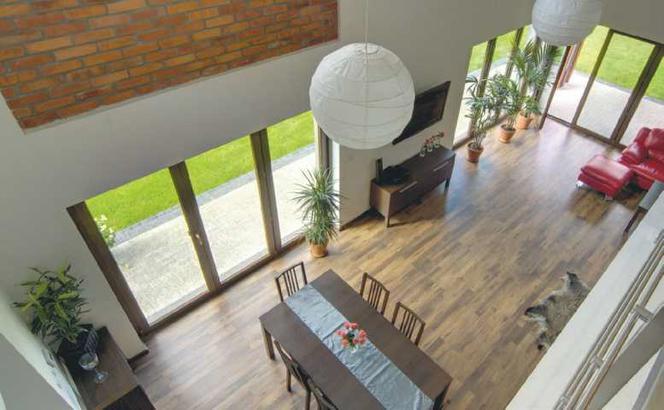 Podłoga Z Desek Na Ogrzewaniu Podłogowym Jakie Drewno
