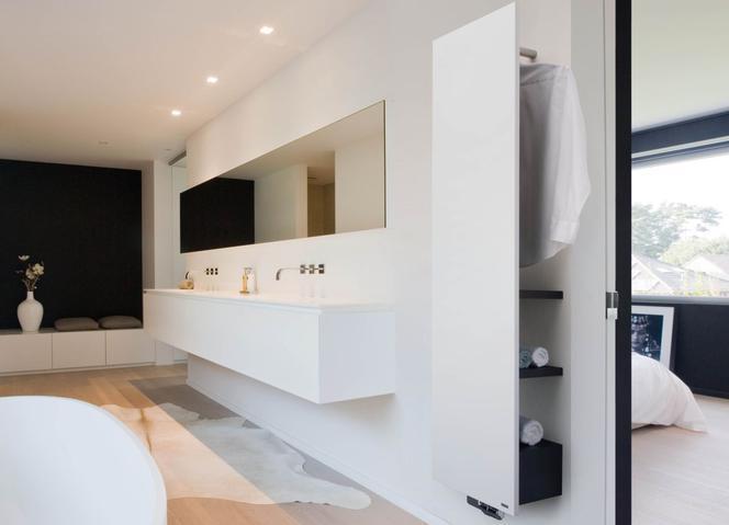 Nowoczesny Grzejnik W łazience Jak Wybrać Najlepszy