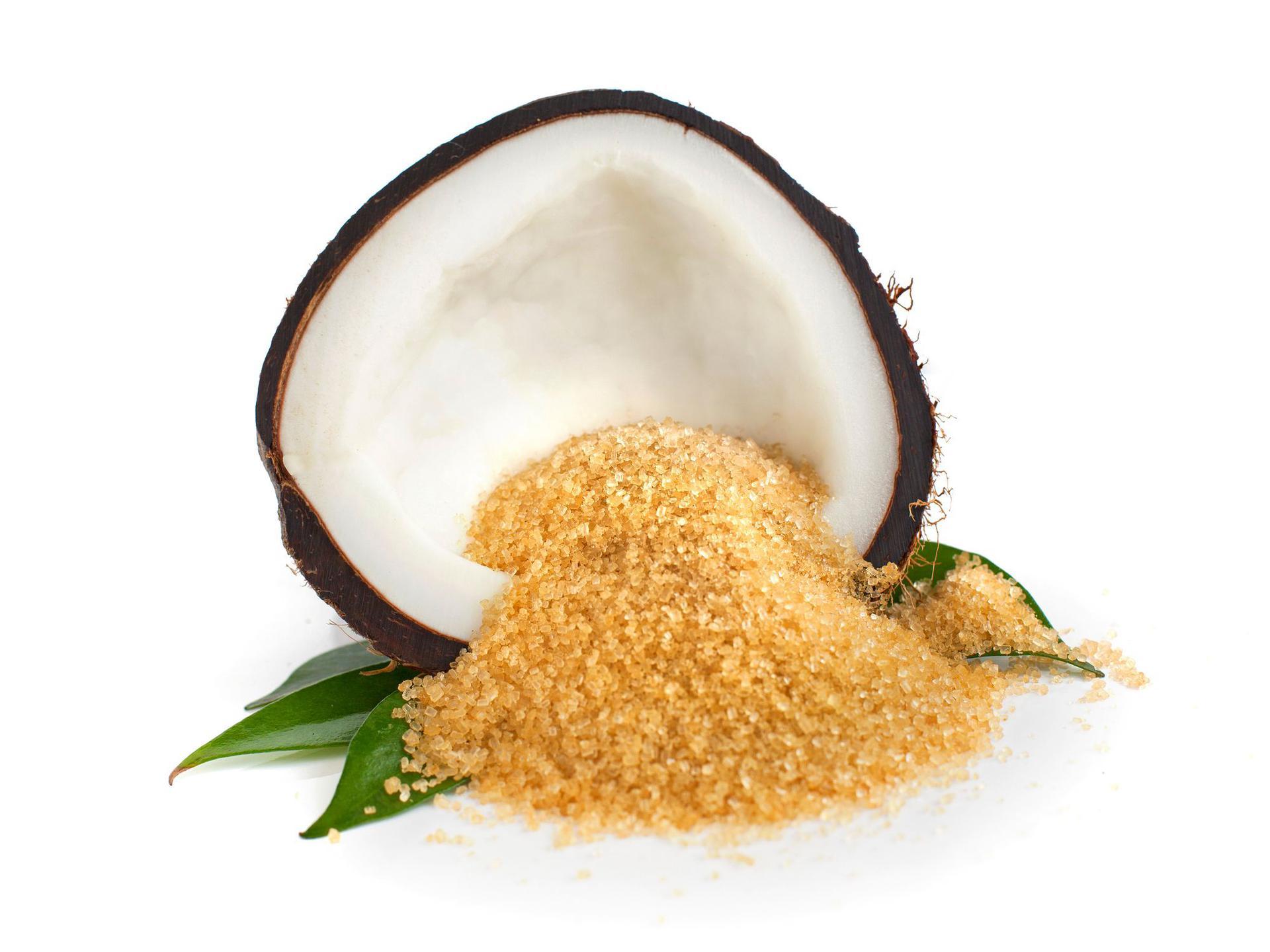 Cukier Kokosowy Właściwości I Zastosowanie