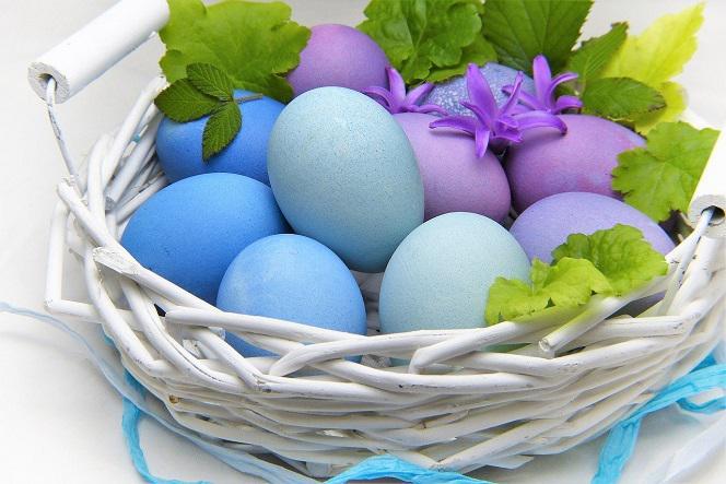 Życzenia wielkanocne oficjalne, firmowe. Czego życzyć na Wielkanoc 2020?