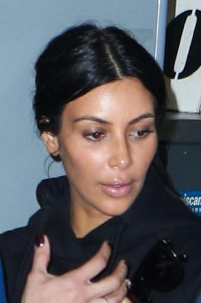 Kim Kardashian W Drugiej Ciąży Czuję Się Jak Gno